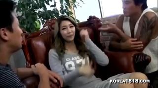 KOREA1818.COM - Sexy Korean Picked Up