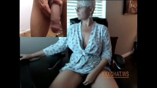 granny find big cock guy for skype sex chating