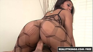 RealityKings - Round and Brown - (Candi Dreamz, Voodoo) - Candii Land