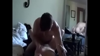 Son Fucked Sleepy Drunk Mom Part 3 - Watch full at www.watchcamhd.com