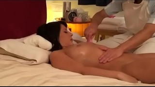 Madison Ivy Seduced Thru Massage