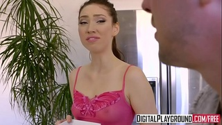 XXX Porn video - New Sibling Rivalry