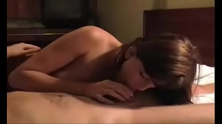 Young Brunette First Time ( free cams at superhornygirlscam.com )
