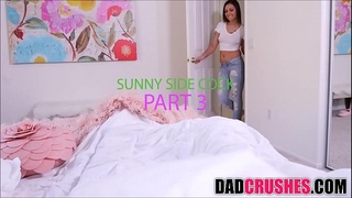 Step Dad And Daughter Jaye Summers Fucking