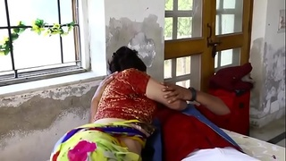 HINDI SHORT FILM VERY HOT VILLAGE BHABHI
