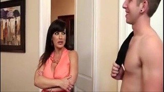 Lisa Ann beutiful milf
