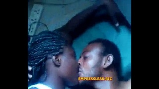 Another Two Naija Lovers Records Themselves