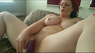 Thickest Amateur White Girl On The Net pt 5 free porn