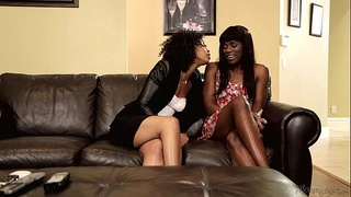 Mommy's Girl - Ana Foxxx, Misty Stone