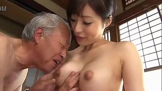 young,old,japanese