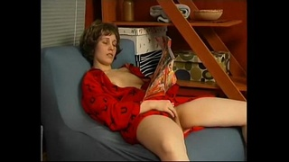 Judith - russian mature and young guy