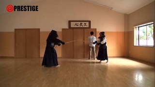 A certain famous sports science university 1 year Kendo club player, it isn't se