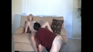 Keri Lynn teases brother in law