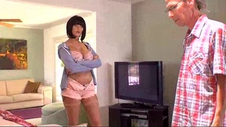 Mom's Big Dick Adventures - Joslyn James | More videos with this girl - likefucker.com