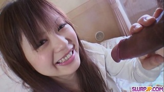 Noriko Kago gets fondled and fucked in every way