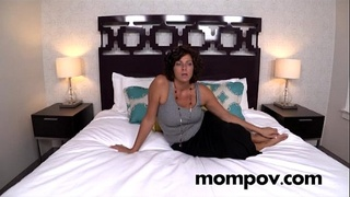 hot milf fucks and sucks in hotel