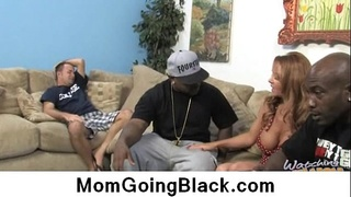 Watching My Mom Go Black Janet Mason 2