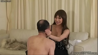 MLDO-138 Wife makes husband sex slave
