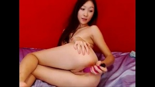Malu Here Korean Japanese Chinese webcam [05]