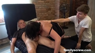 doggystyle,tattoo,fingering,old-young,masturbation,family-strokes,family