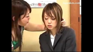 Young Girl Getting Hypnotized By Lady To Force Her Pussy Licking