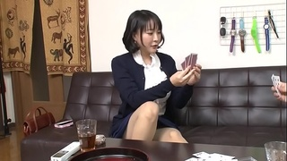 Mature housewife picked up by younger man