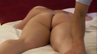 Annie gorgeous wife first time japanese massage - Part 1