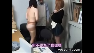 japanese mom and daughter -4