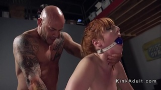 deepthroat,hardcore,bdsm,tied,anal,submission,bizarre