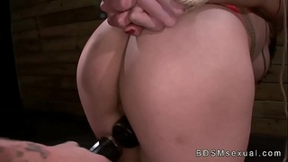 bdsm,gagging,bound,gagball,tied,punishment,disgrace