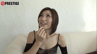 Prestige top page http://bit.ly/2pUpg1m Natsuki Minami - Sex in first time trance