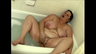 plump,chubby,bigtits,solo,bbw,toy