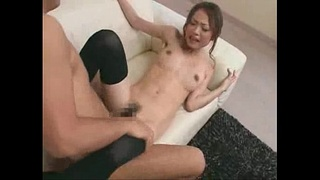What a hairy asian 3