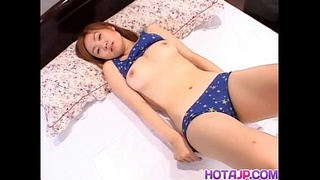 solo,hairypussy,perky,bigtits,cutie,japanese,fingering